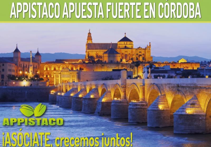 APPISTACO apuesta fuerte en la provincia de Córdoba