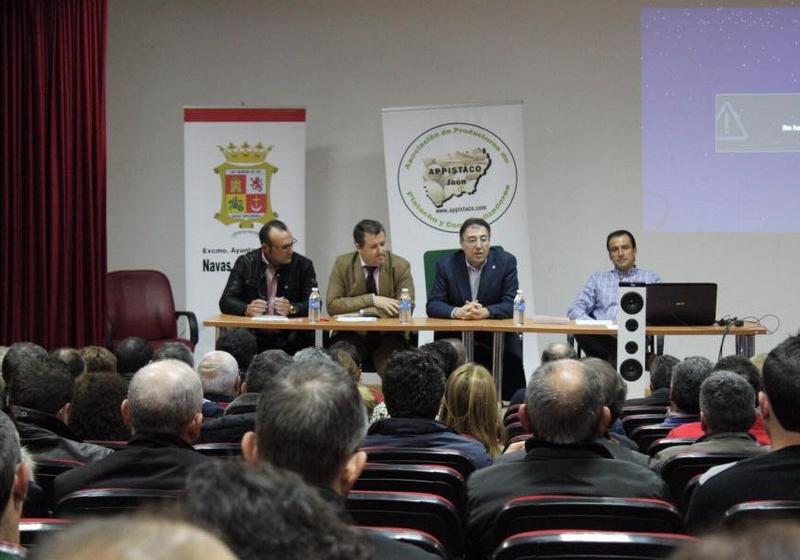 Gran ambiente y mucha participación en las II Jornadas de Convivencia APPISTACO