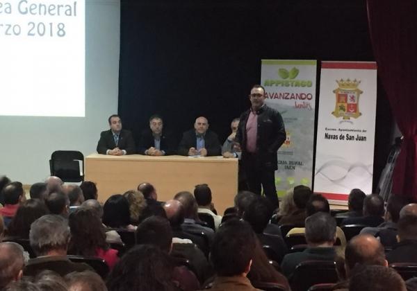 Amplia participación y gran ambiente en las III Jornadas de Convivencia APPISTACO