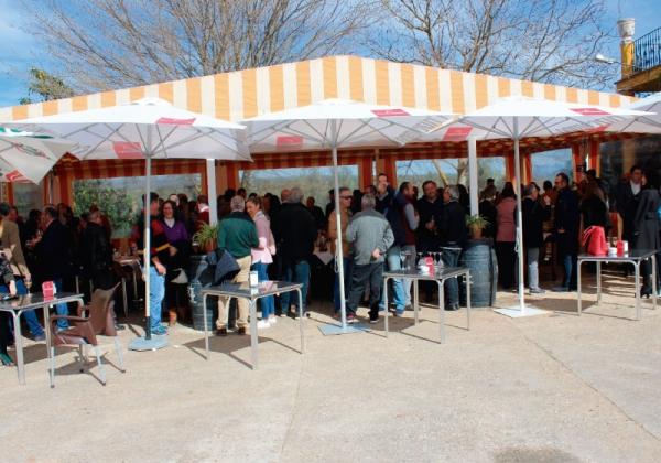 Éxito en la celebración de la V Jornada de Convivencia entre los asociados de APPISTACO
